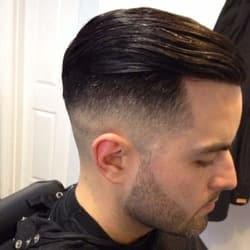 Picked Haircut